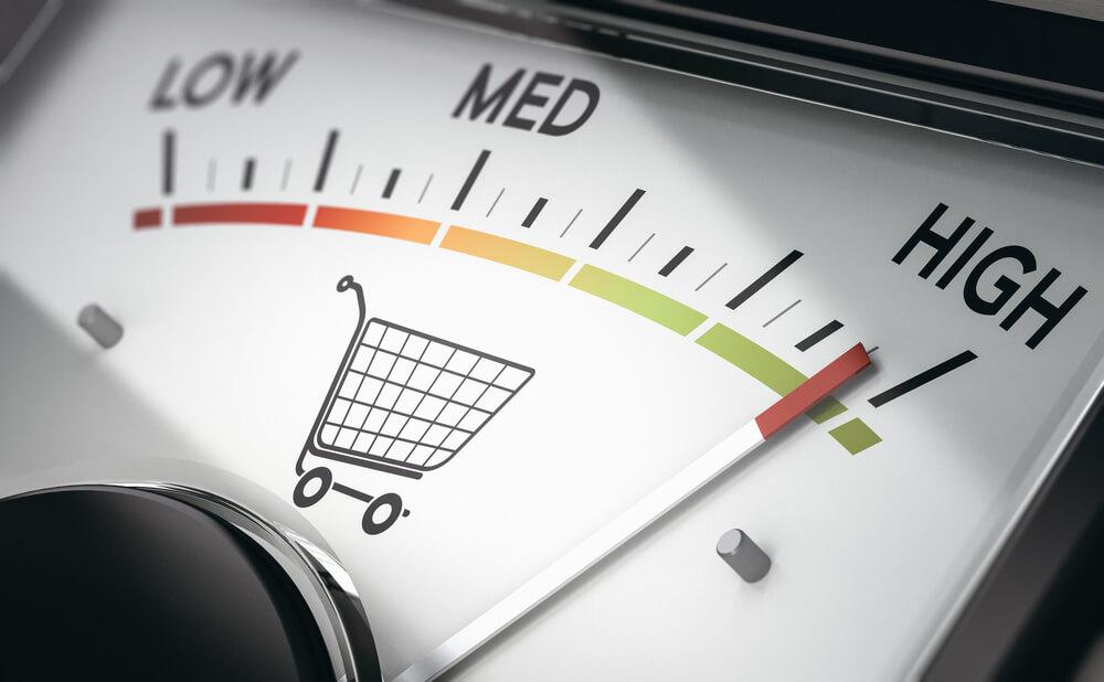 Increase Shopping Cart Value
