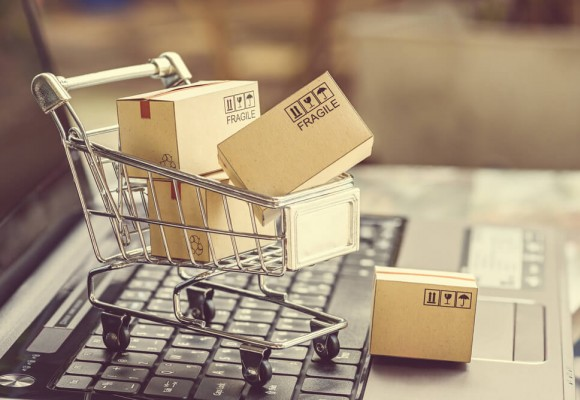 Top 5 trends in e-commerce for 2021